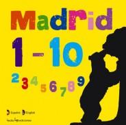 Madrid 1-10, un  libro para entender la ciudad