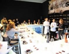 Millesime: lo mejor de la gastronomía vasca en Madrid