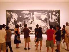 Los museos de Madrid, cada día más visitados