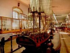 El Museo Naval de Madrid