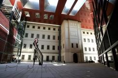 Suben los precios del Reina Sofía en Madrid