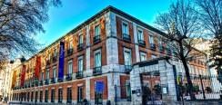 El Museo Thyssen batió su récord de visitantes en 2012