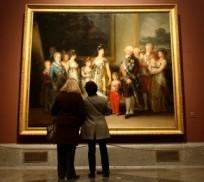 El Museo del Prado, abierto a diario a partir de enero