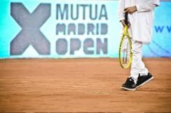 El mejor tenis del mundo en La Caja Mágica