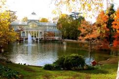 Los mejores espacios verdes de Madrid