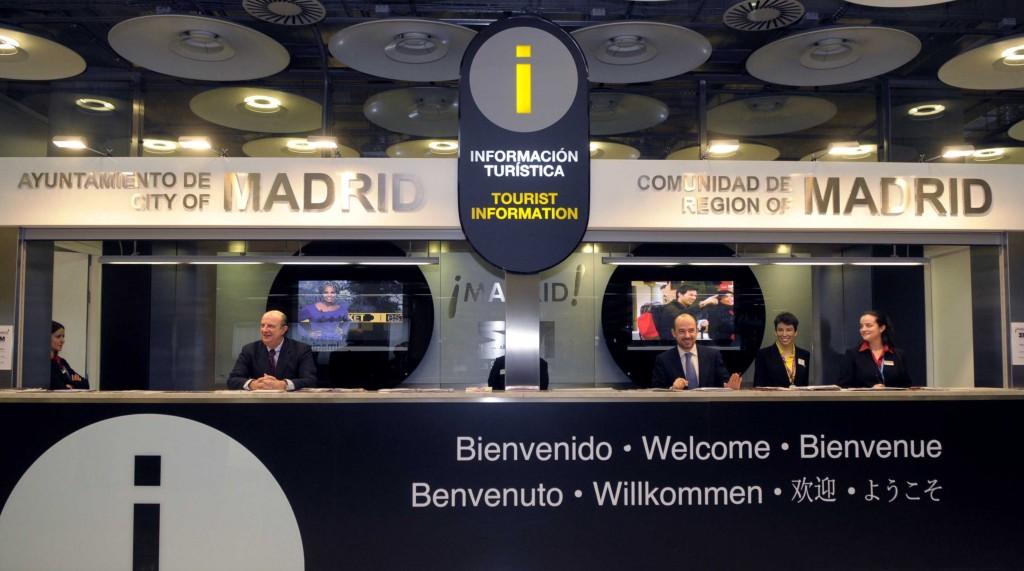 Madrid, la ciudad española que mejor recibe a los turistas