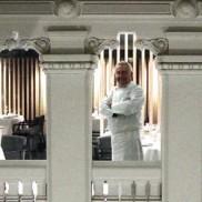 Palacio Cibeles, un restaurante de altura