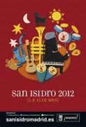 Fiestas de San Isidro 2012