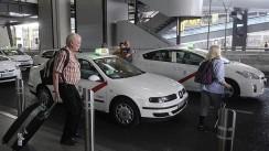 Tarifa plana para el taxi Madrid-Barajas