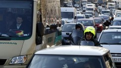 ¿Un peaje urbano para el centro de Madrid?