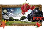 Vuelve el Tren de la Fresa de Aranjuez