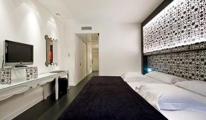 Hotel Vincci Vía