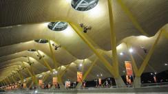 Barajas tendrá una conexión con el AVE
