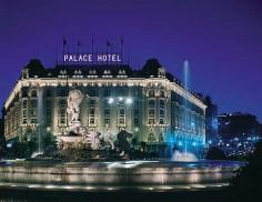 Los hoteles de lujo en Madrid a examen