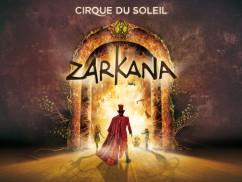 Zarkana: el nuevo show del Cirque du Soleil llega a Madrid